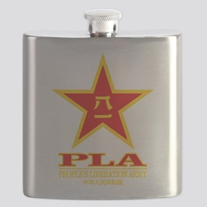 PLA (Peoples Liberation Army) Flask