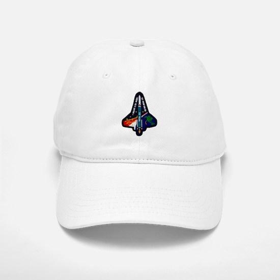 NROL-22 Launch Team Baseball Baseball Cap