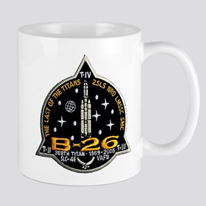 NROL-20 Launch Team Mug
