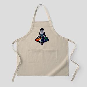 NROL-22 Launch Team Apron