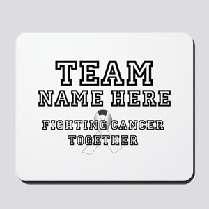 Personalize Team Mousepad