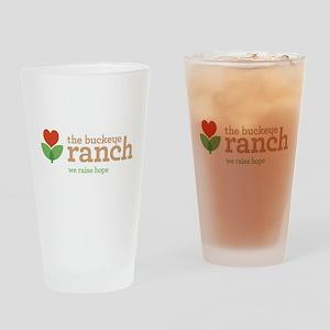 The Buckeye Ranch Drinking Glass
