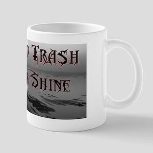 Oilfield Rain or Shine Mug