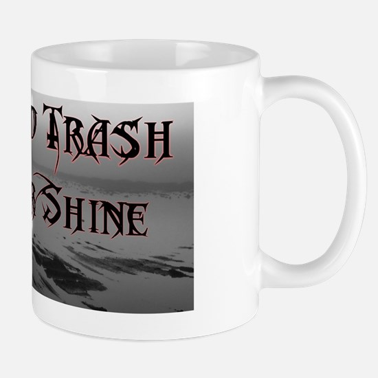 Oilfield Rain or Shine Mug