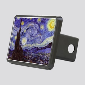 Van Gogh Starry Night Hitch Cover