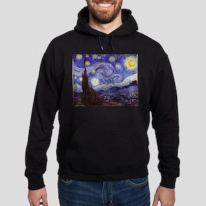Van Gogh Starry Night Hoodie