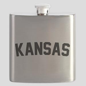 Kansas Flask