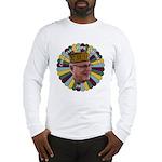 Del Long Sleeve T-Shirt