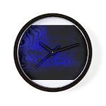 Dephts Wall Clock