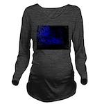 Dephts Long Sleeve Maternity T-Shirt