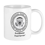 Presidential Food Service™ Mugs