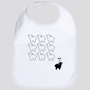 Black Sheep Bib