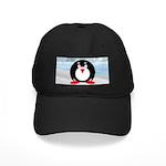 Little Fat Penguin Baseball Hat