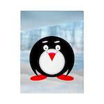 Little Fat Penguin Twin Duvet