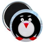 Little Fat Penguin Magnets
