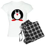 Little Fat Penguin Pajamas