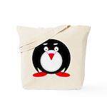 Little Fat Penguin Tote Bag