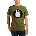 Little Fat Penguin T-Shirt
