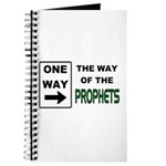 Way of the Prophets Journal