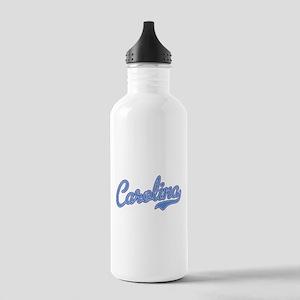 Carolina Blue Water Bottle