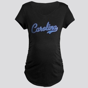 Carolina Blue Maternity T-Shirt