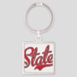 State Keychains