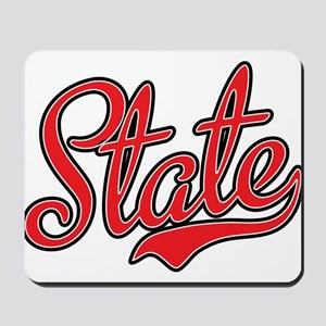 State Mousepad