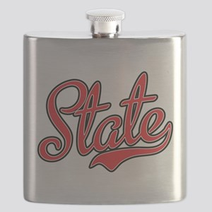 State Flask