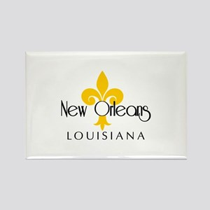 Louisiana Magnets