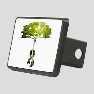 Violin tree Hitch Cover