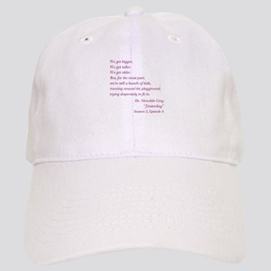 YESTERDAY Baseball Cap