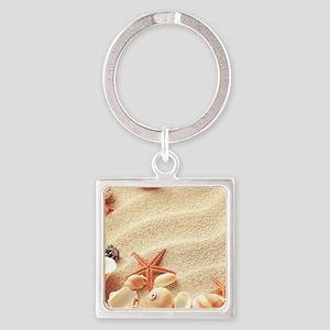 Seashells Keychains