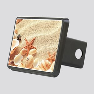 Seashells Hitch Cover