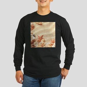 Seashells Long Sleeve T-Shirt