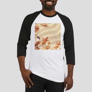 Seashells Baseball Jersey