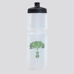 Cello tree-2 Sports Bottle