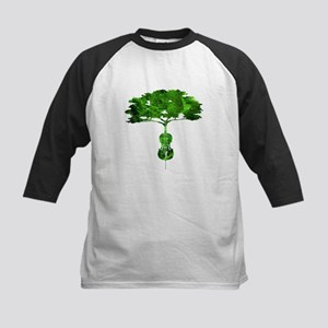 Cello tree-2 Baseball Jersey