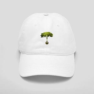 Mandolin Tree Baseball Cap