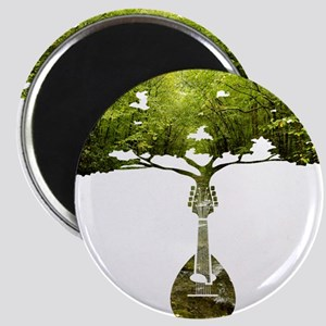 Mandolin Tree Magnets