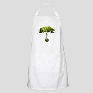 Mandolin Tree Apron