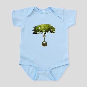 Mandolin Tree Body Suit