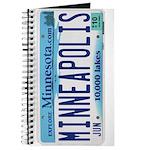 Minneapolis License Journal