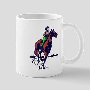 COWGIRL1 Mugs