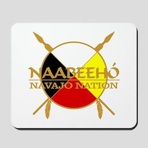 Navajo Nation Mousepad