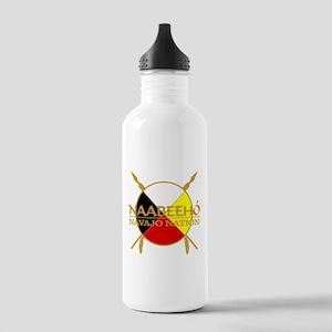Navajo Nation Water Bottle