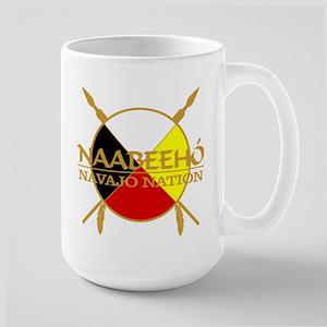 Navajo Nation Mugs