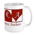 Red Large Mug Mugs