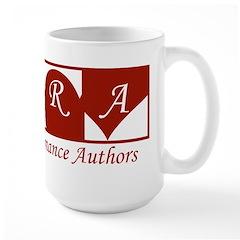Red Large Mug Mugs