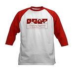 Kady Kids Baseball Jersey