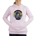 USS HANSON Women's Hooded Sweatshirt
